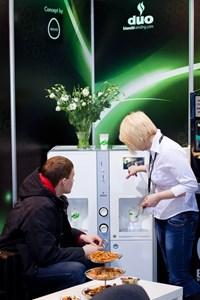 Торговые автоматы Бианчи от 10 апреля 2013 г.