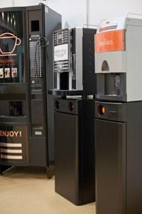 Кофе автоматы от 17 мая 2013 г.