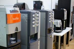 кофейные автоматы от 17 мая 2013 г.