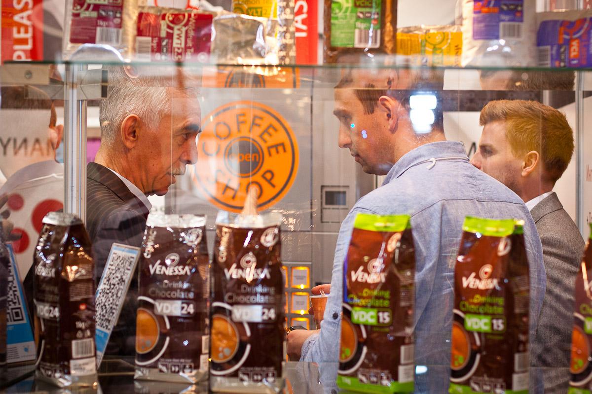 Кофе шоп от 17.05.2013 0:00:00