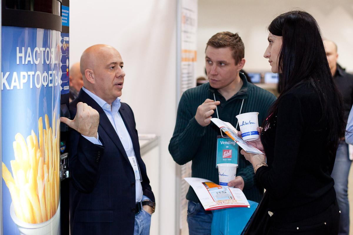 Автомат по продаже картошки фри от 17.05.2013 0:00:00
