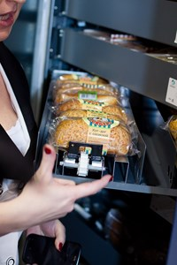 Гурмет, автомат по продаже еды от 17 мая 2013 г.