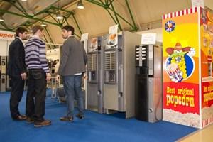 Автоматы попкорна от 20 мая 2013 г.