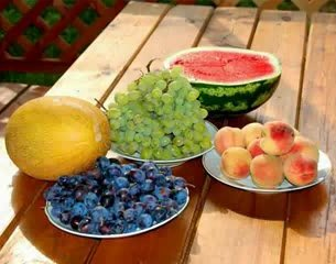 Вендинг здорового питания