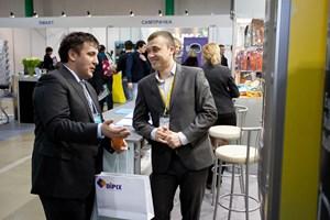 Vending Expo 2013 от 30 октября 2013 г.