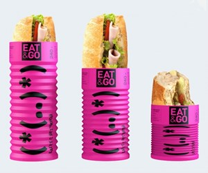 Сэндвичи Eat & Go от 12 марта 2014 г.