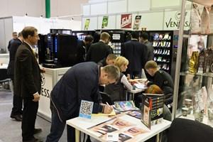 VendExpo 2014 от 21 марта 2014 г.