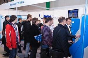 VendExpo 2014. Деловой форум от 21 марта 2014 г.