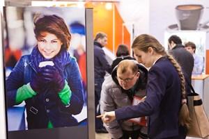 Сатро VendExpo 2014 (Москва) от 21 марта 2014 г.