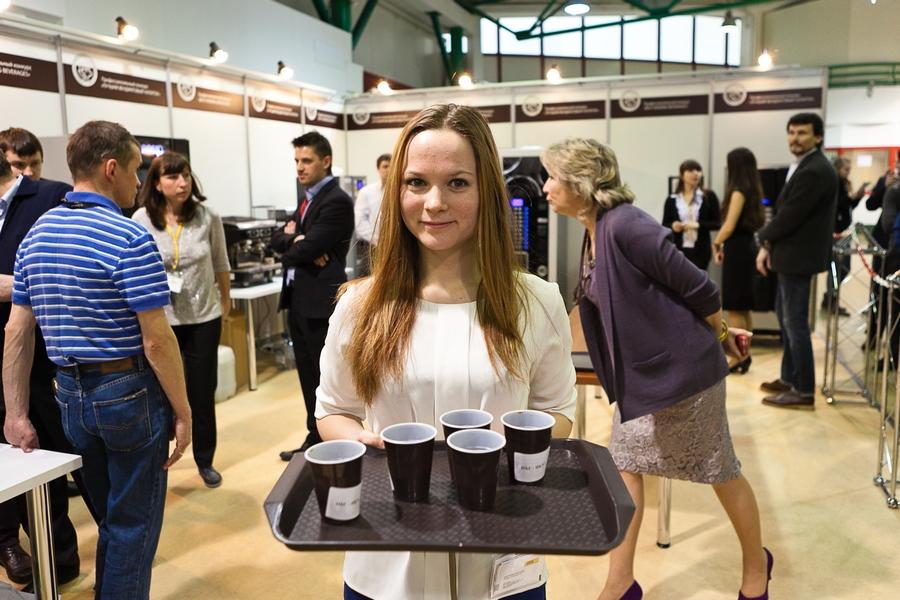 Лучший вендинговый напиток на подносе с выставки VendExpo 2014 от 24.03.2014 0:00:00