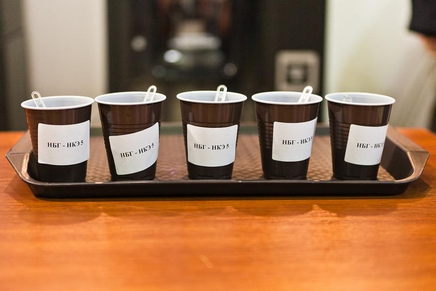 Лучший вендинговый напиток с выставки VendExpo 2014 от 24.03.2014 0:00:00