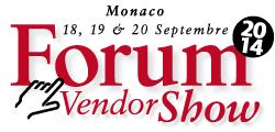 Le Forum Vendor Show