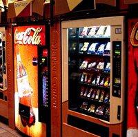 торговые автоматы в школах