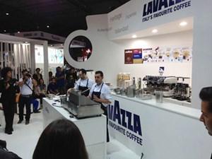 Профессиональные кофемашины от 16 декабря 2014 г.