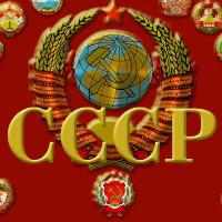 Советские торговые автоматы