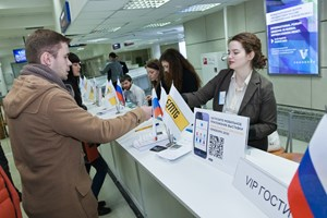 Вендинг Экспо Россия 2015 от 19 марта 2015 г.
