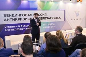 Вендинговая Россия от 19 марта 2015 г.