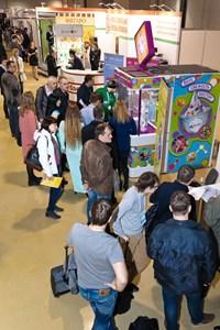 Автомат по продаже замороженного йогурта от 19 марта 2015 г.