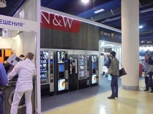 Автоматы Некта от N&W Global от 28 марта 2016 г.