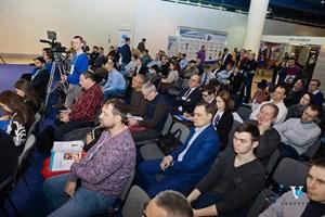 Форум Вендинговая Россия от 29 марта 2016 г.