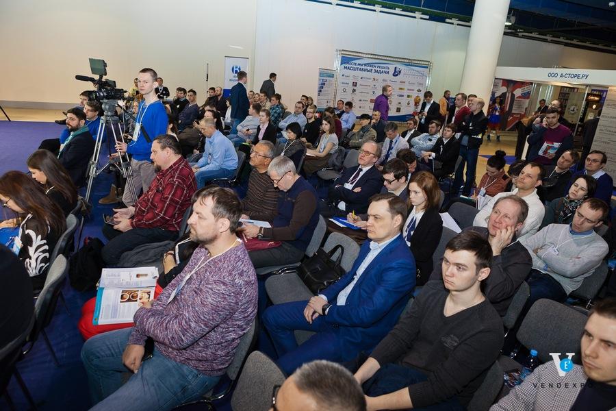 Форум Вендинговая Россия от 29.03.2016 0:00:00