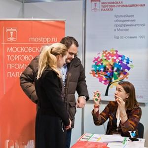 ТПП Москвы от 29 марта 2016 г.
