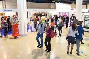 Выставочный ВендЭкспо 2016 от 29 марта 2016 г.