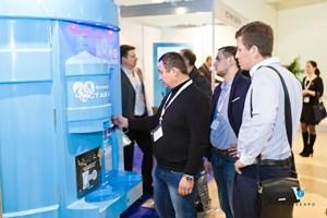 Автоматы по продаже очищеной воды от 29 марта 2016 г.