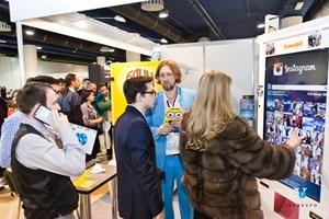 Инстаматы на ВендЭкспо 2016 от 29 марта 2016 г.