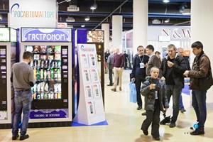 Российский производитель торговых автоматов Росавтоматторг от 29 марта 2016 г.