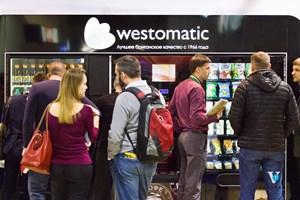 Британский бренд Вестоматик. ВендЭкспо 2016 от 29 марта 2016 г.