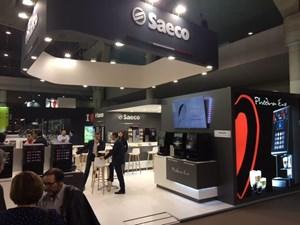 Saeco от 9 ноября 2016 г.
