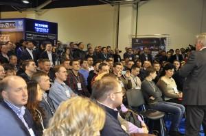 Комментарии участников выставки VendExpo 2017 в ЭкспоЦентре. Часть третья