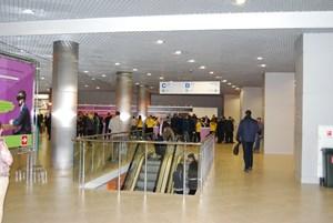 VendExpo 2018. Народ подтягивается от 2 апреля 2018 г.