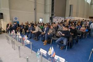 VendExpo 2018. Ждем спикеров делового форума от 2 апреля 2018 г.