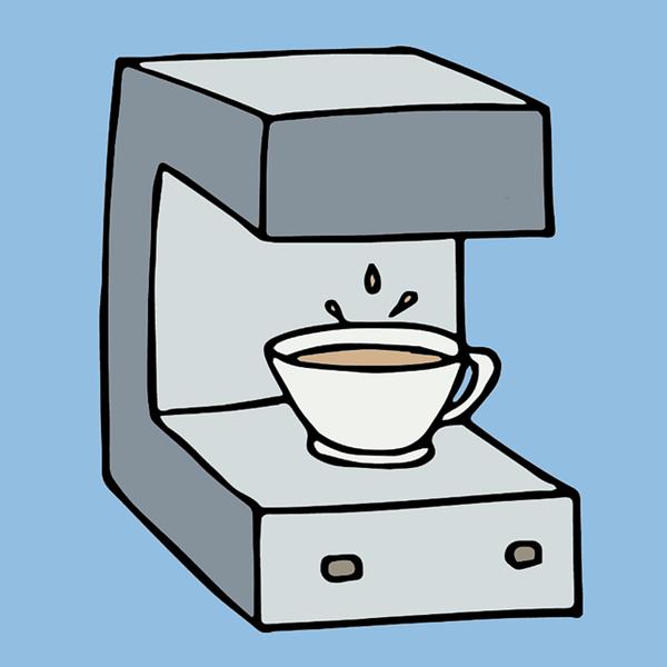 Продам место для кофе автомата  САО Водный стадио