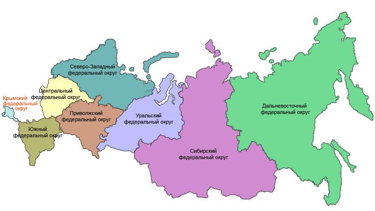 фото регионы россии